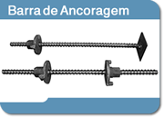 Barra de Ancoragem